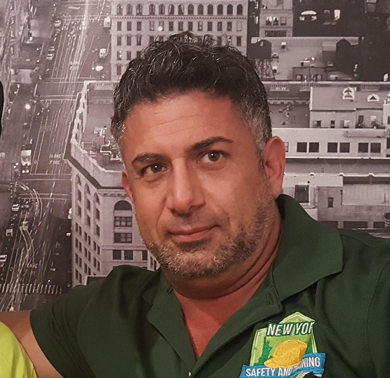 Joe Livoti